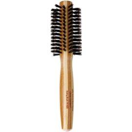 Olivia Garden Healthy Hair 100% Natural Boar Bristles cepillo para el cabello 20 mm