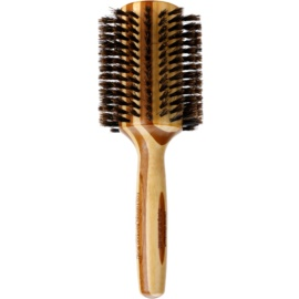Olivia Garden Healthy Hair 100% Natural Boar Bristles cepillo para el cabello 50 mm
