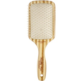 Olivia Garden Healthy Hair Ionic Paddle krtača za lase