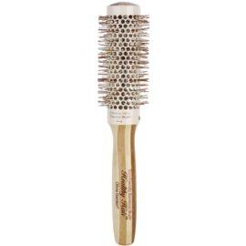 Olivia Garden Healthy Hair Ceramic Ionic Thermal kartáč na vlasy průměr 33 mm