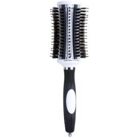 Olivia Garden ThermoActive Ionic Boar Combo szczotka do włosów średnia 45 mm