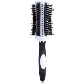 Olivia Garden ThermoActive Ionic Boar Combo escova de cabelo diâmetro 45 mm