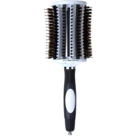 Olivia Garden ThermoActive Ionic Boar Combo escova de cabelo diâmetro 65 mm
