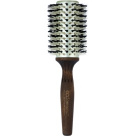 Olivia Garden Eco Ceramic Firm Bristle Thermal Collection Haarbürste Durchmesser 46 mm (EC-46F3