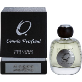Omnia Profumo Acquamarina Eau de Parfum voor Vrouwen  100 ml