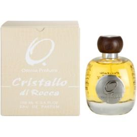 Omnia Profumo Cristallo di Rocca Eau de Parfum für Damen 100 ml