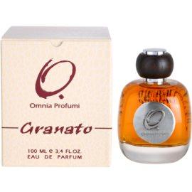 Omnia Profumo Granato Eau de Parfum für Damen 100 ml