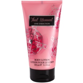 One Direction That Moment leche corporal para mujer 150 ml