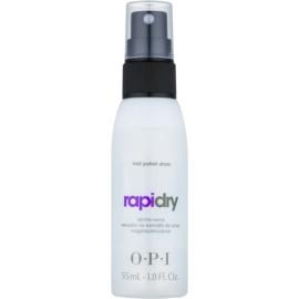 OPI Rapidry sprej pro rychlejší zaschnutí laku na nehty  55 ml