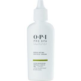 OPI Pro Spa Exfoliating Cuticle Cream  27 ml