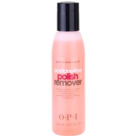 OPI Acetone-Free odlakovač na nehty  120 ml