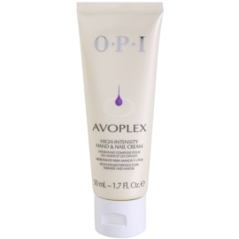 OPI Avoplex интензивен крем на ръцете, ноктите и кожичките  50 мл.