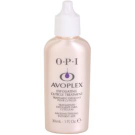 OPI Avoplex quitacutículas líquido alrededor de las uñas   30 ml