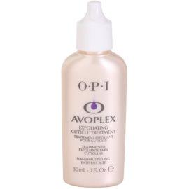 OPI Avoplex течен продукт за премахване на кутикули около ноктите  30 мл.