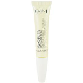 OPI Avoplex tápláló olaj a körömágyra  7,5 ml