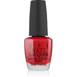 OPI California Dreaming lac de unghii culoare To the Mouse House We Go! 15 ml