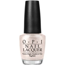OPI Classic Collection verniz tom Five-and-Ten 15 ml