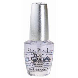 OPI Designer Series protector de esmalte de uñas con brillo intenso  15 ml