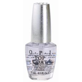 OPI Designer Series ochranný nadlak s vysokým leskem  15 ml