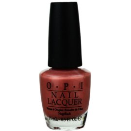 OPI Euro Centrale Collection lak na nehty odstín  15 ml