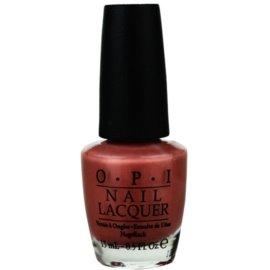 OPI Euro Centrale Collection lak na nehty odstín  15 ml