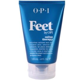 OPI Feet upokojujúci krém na popraskanú kožu na nohách  120 ml