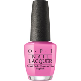 OPI Fiji Collection lac de unghii culoare Two-Timing the Zones 15 ml