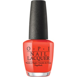 OPI Fiji Collection lac de unghii culoare Living On the Bula-Vard! 15 ml
