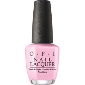 OPI Fiji Collection lac de unghii culoare Getting Nadi on My Honeymoon 15 ml