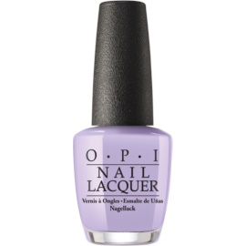 OPI Fiji Collection lac de unghii culoare Polly Want a Lacquer? 15 ml