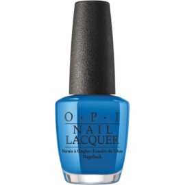 OPI Fiji Collection lac de unghii culoare Super Trop-i-cal-i-fiji-istic 15 ml