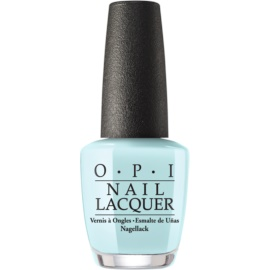 OPI Fiji Collection lac de unghii culoare Suzi Without a Paddle 15 ml
