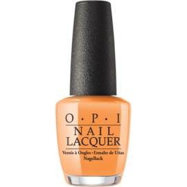 OPI Fiji Collection lac de unghii culoare No Tan Lines 15 ml