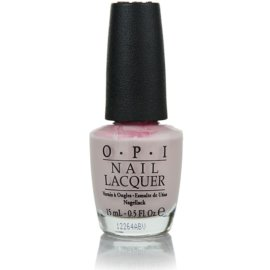 OPI Germany Collection lak na nehty odstín My Very First Knockwurst 15 ml
