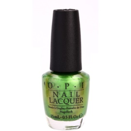 OPI Hawaii lak za nohte odtenek My Gecko Does Tricks 15 ml
