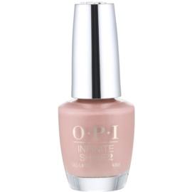 OPI Infinite Shine 2 lac de unghii culoare Dulce de Leche 15 ml
