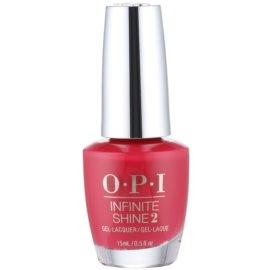 OPI Infinite Shine 2 lak na nehty odstín Dutch Tulips 15 ml
