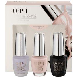 OPI Infinite Shine kosmetická sada I.