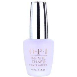 OPI Infinite Shine 1 базов лак за нокти за максимална адхезия  15 мл.