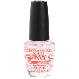 OPI Nail Envy зміцнюючий лак для сухих та ламких нігтів  15 мл