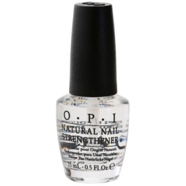 OPI Natural Nail Strengthener verniz reforçador para unhas   15 ml