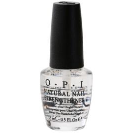 OPI Natural Nail Strengthener posilující lak na nehty  15 ml