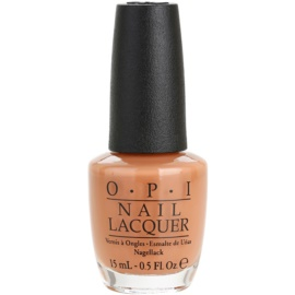 OPI Nordic Colection lac de unghii culoare Going My Way Or Norway 15 ml