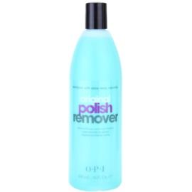 OPI Polish Remover körömlakklemosó  480 ml