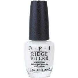 OPI Ridge Filler lak na nehty vyrovnávající nerovnosti  15 ml