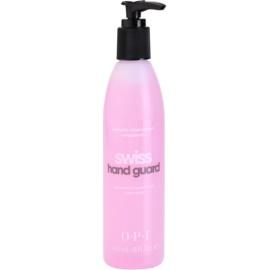 OPI Swiss  Hand Guard antibakteriální gel na ruce  240 ml