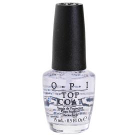 OPI Top Coat refuerzo para esmalte de uñas para uñas  15 ml