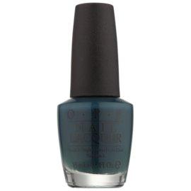OPI Washington DC esmalte de uñas tono CIA = Color is Awesome 15 ml