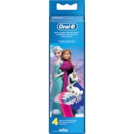 Oral B Stages Power Frozen EB10K głowica wymienna extra soft od 3 lat