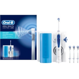Oral B Oxyjet MD20 irrigador oral